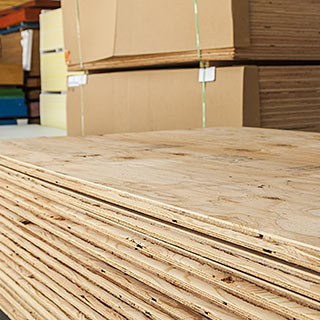 Plywood And Osb Structural Panels South City Lumber Amp Supply