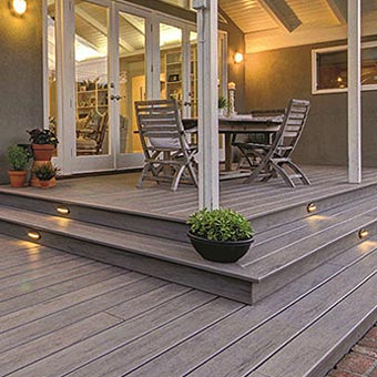 Wood Decking Amp Composite Deck Boards South City Lumber