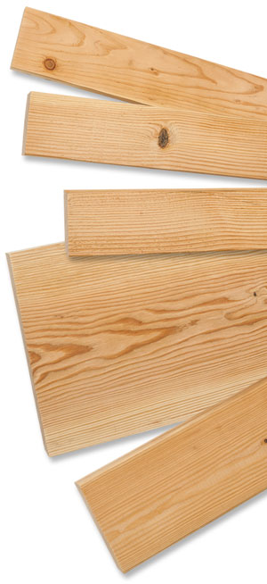 Lumber and Wood Products | South City Lumber & Supply