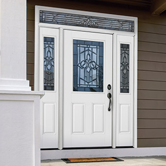 Front Entry Doors and Interior Doors | South City Lumber & Supply