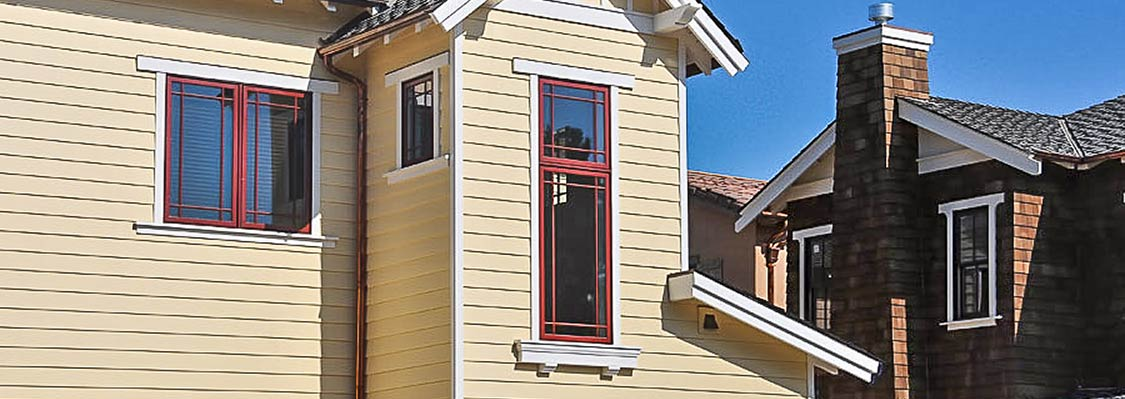 Exterior Siding, Fascia and Trim | South City Lumber & Supply